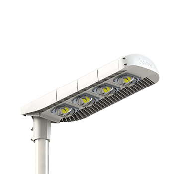 Консольний вуличний світильник Avenue C4-S-COB