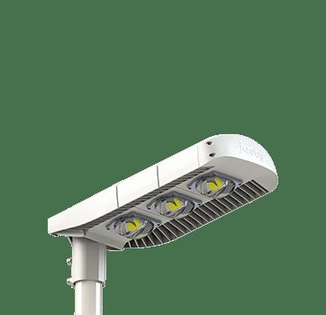 Консольний вуличний світильник Avenue C3-S-COB