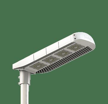 Консольний вуличний світильник Avenue C4-S-SMD